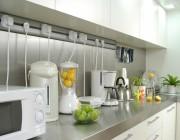 Сколько нужно розеток на кухне